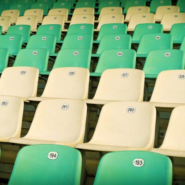 Anforderungen an Fussball-Stadien